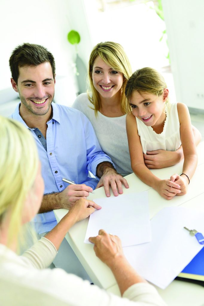 Family consulting
