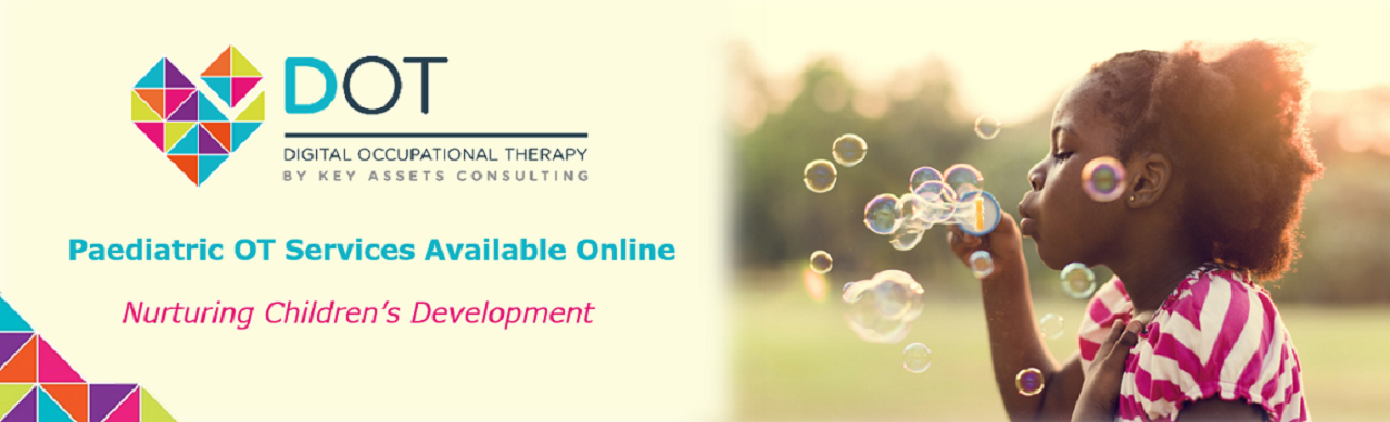Digital Occupational Therapy